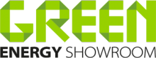 Green Energy Showroom logo